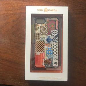 Tory Burch phone case